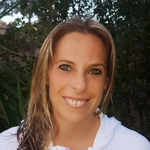 Megan Thöle Biokineticists - Megan Thöle