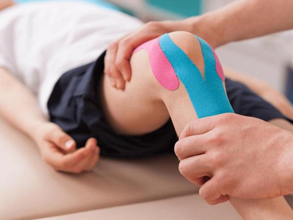 Biokinetics Rehabilitation